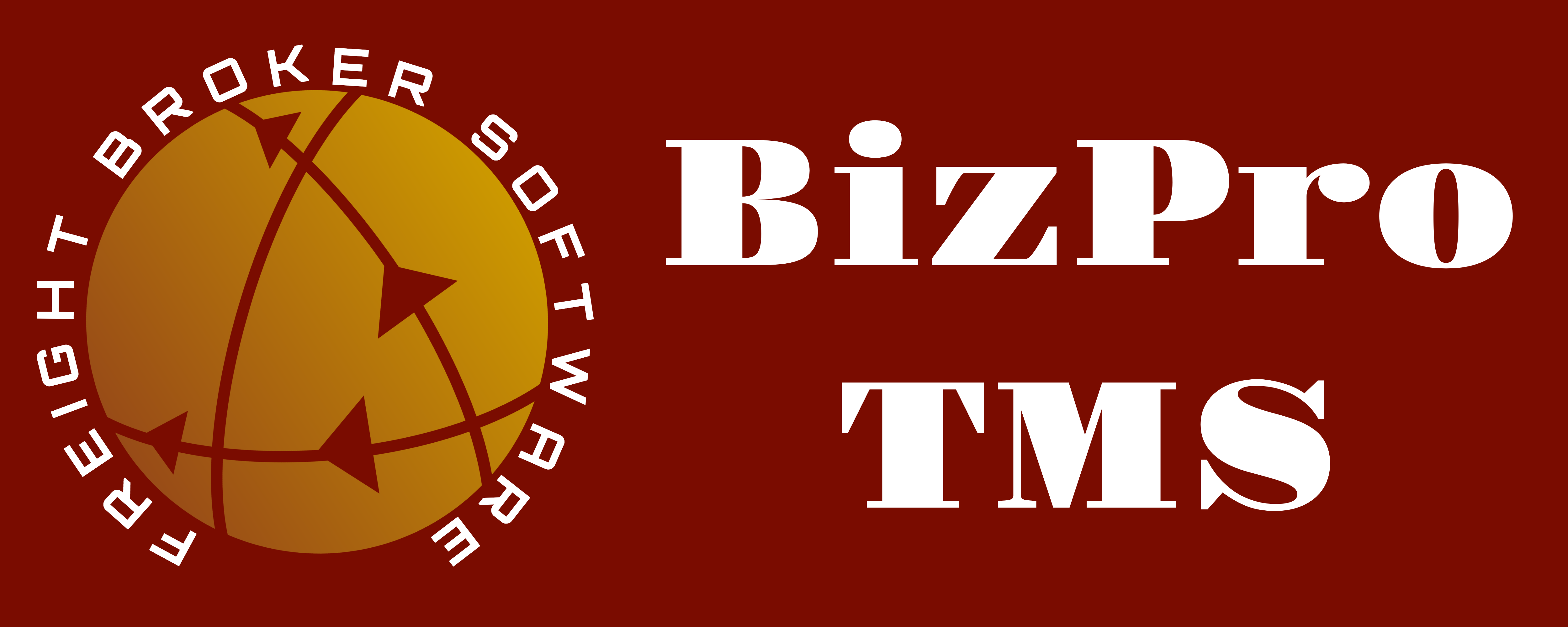 BizProTMS Freight Broker Software